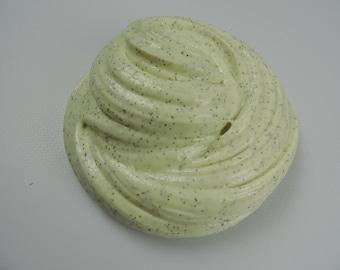 Lemon Poppyseed Batter Slime