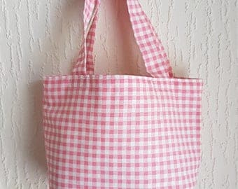 Child's small shopping /tote bag