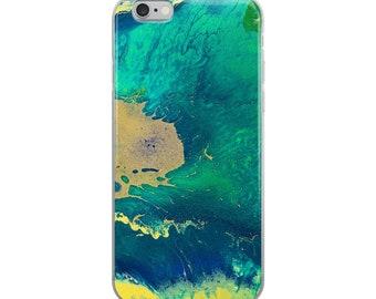 Carolina iPhone Case