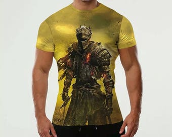 2018 3D Brand New T-shirt. Printed