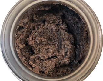F OFF CELLULITE coffee body scrub