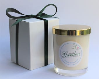 Olivia's Garden - Pure Essential Oil Aromatherapy Candles