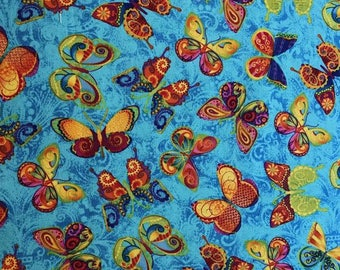 Butterflies Accent Lamp ~ Butterflies ~ Night Light