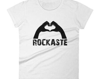 Heart Hands Esoteric T Shirt