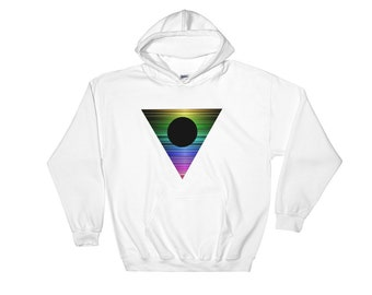 Transgender - Hooded Sweatshirt