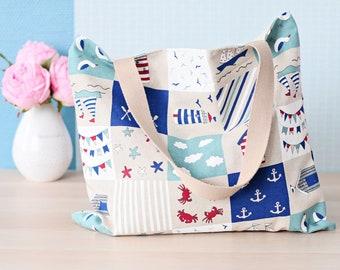 Tote Bag handmade