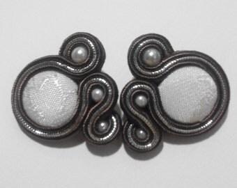 """Soutsche Earrings Earrings """"Mother"""""""