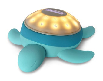 PREORDER Tick Tock Turtle -Kai- The Kid's Alarm Clock That Does It All