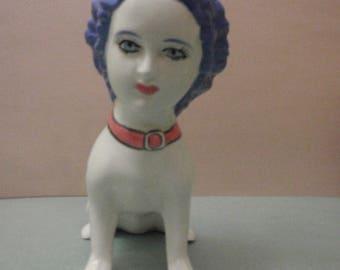 Lola the Buppy Vase
