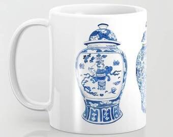 GINGER JAR TRIO Mug