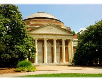 Duke University Baldwin Auditorium