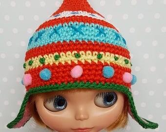 Blythe Hat Party