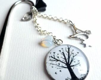 The tree of hearts MP021 bookmark