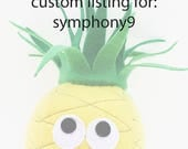 Custom Listing for symphony9