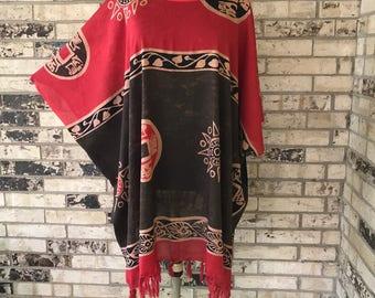 Plus Size Lightweight Rayon Fabric