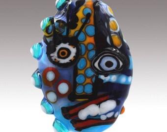 Aardvark's JACK HAMMER Mask Bead