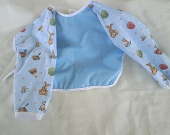 LONG SLEEVES BIBS for Him