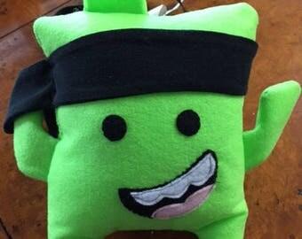 Mojo  Stuffed Class Dojo Character