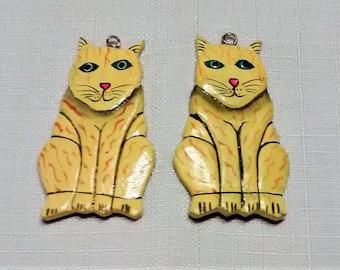 E-154, Two Happy Cats Drops