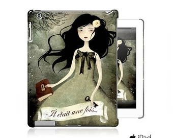 10% Off - Summer SALE iPad - iPad mini Case - Il Etait une Fois