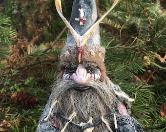 RAGNARØK THE BLACK, Tomte/Nisse Winter Gnome #5