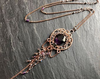 Badem Necklace
