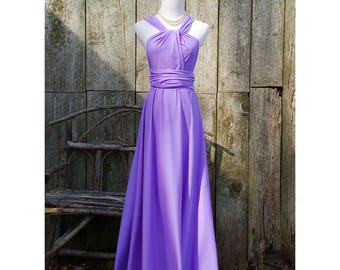 usa  LAUREN, Reserved listing. convertible dress, infinity dess, bridsmaids dresses