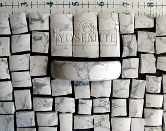 Yosemite Vacation Broken China Ceramic Mosaic Tiles