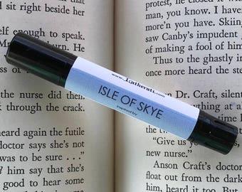 Isle of Skye Solid Perfume Stick