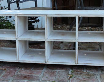 Dorm Room - Entry Furniture - Organization - Cubby Bench - Storage Furniture - Entryway - Hall - Shoe Storage - Toys - Cubbies - Cubbyholes