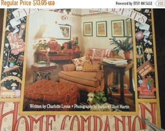 Mary Englebreit Home Companion Patterns--New Condition----40-70% off Book n Pattern SALE