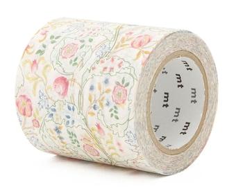 Mary Isobel Mt artist series washi tape 50 mm x 10M