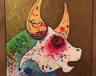 Mad Cow Original