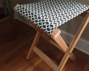 Children's Folding Camping Stool/Seat/Folding Chair
