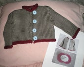 Made to Order Knitted Sweaters (RESERVED for N)
