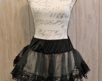 Short Petticoat XS