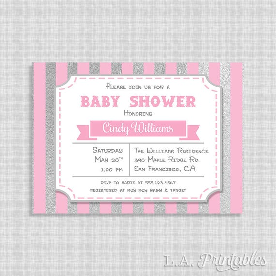 Snapfish Baby Shower Invites with best invitation example