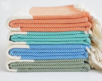 new sale 50 off bathstyle herrigbone style turkish beach bath towel peshtemal - Turkish Towels