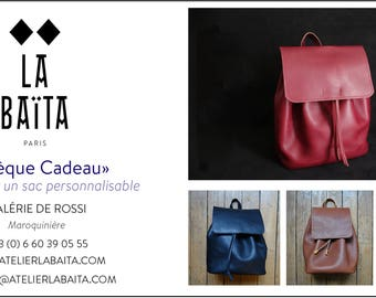 gift for a custom bag