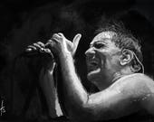 Nine Inch Nails Trent Rez...