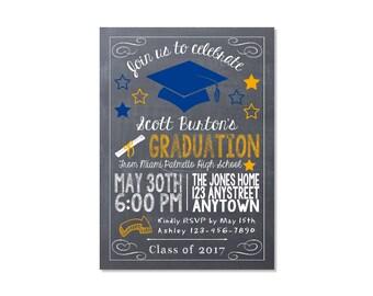 Graduation | Retirement