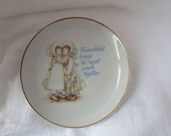 Lasting Memories Collectible Plate
