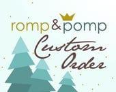 Custom Gold Crown
