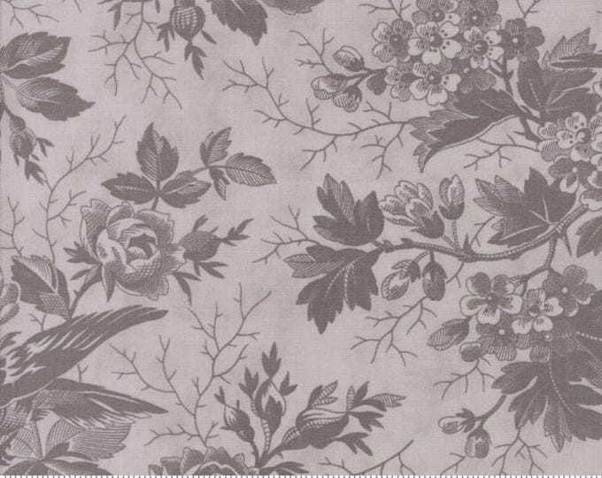 Quill Tonal Feather 44151 22 by 3 Sisters for moda fabrics