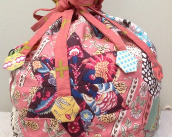 Take an Element 'Margstar Bag Pattern & Papers'