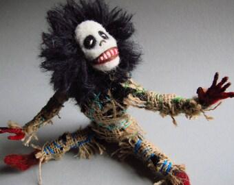Dead Eye Doll