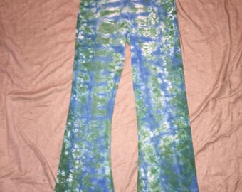 3028 Womens American Apparel Yoga Pants
