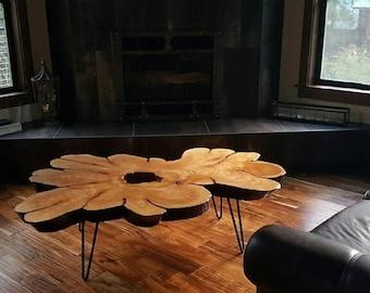 Custom Coffee Tables custom coffee table | etsy