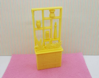 Marx  Dining Room Divider  Pale Yellow  Marx Lift off Rancher Marx Imagination