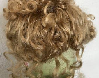 "Doll Wig, Monique ""Margie"", 12-13"